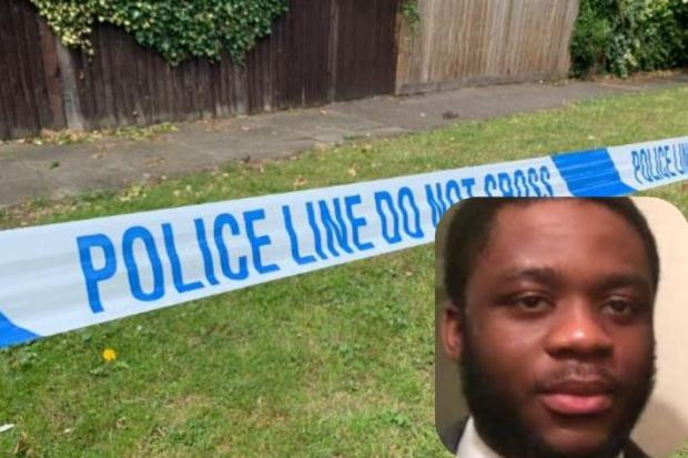 Eniola was fatally shot in the neck in a Plumstead car park on June 14
