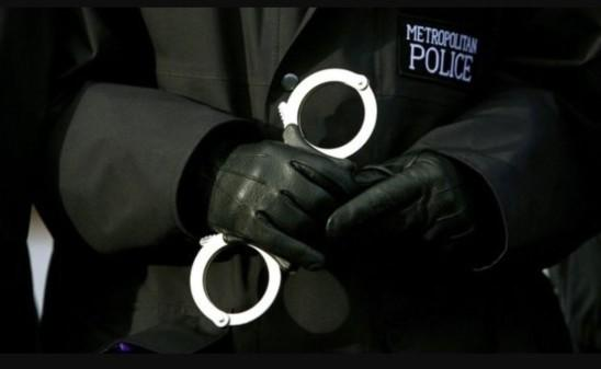 The Met Police have made over 200 arrests in an operation tackling violent crime