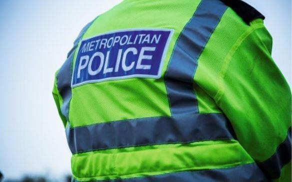 Young teenager, 15, arrested after shoplifting offences before reportedly attacking three officers