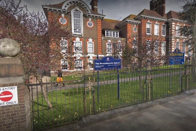 The Ravensbourne School