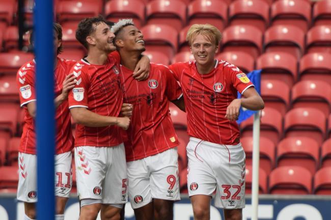 EFL Championship: Blackburn Rovers 1 Charlton Athletic 2