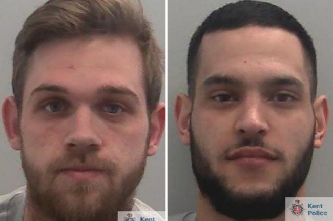 SE London drug dealers jailed