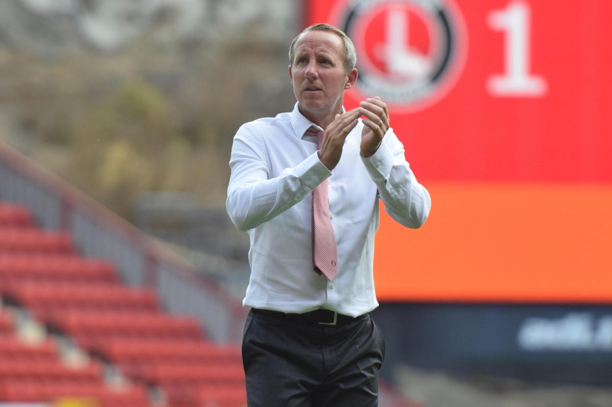 Charlton's Lee Bowyer favourite for Huddersfield with