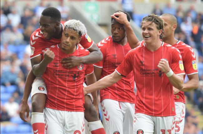 EFL Championship: Reading 0 Charlton Athletic 2: Leko and