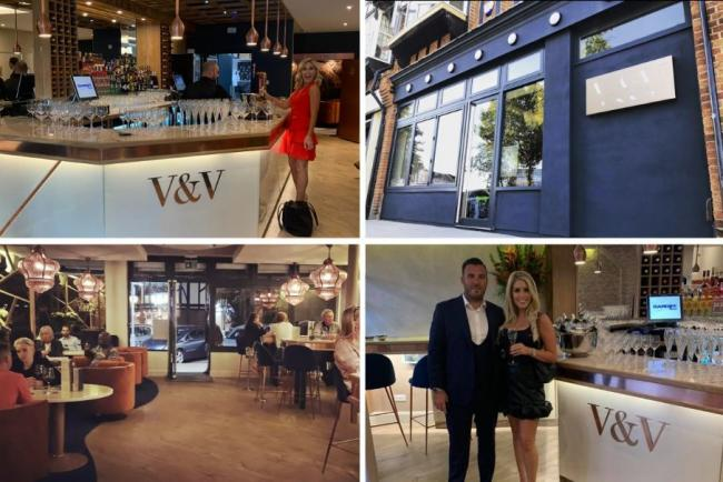 The Vault & Vine to have launch party in Petts Wood this Friday