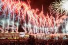 Annual firework display will not be happening in Bluewater this year