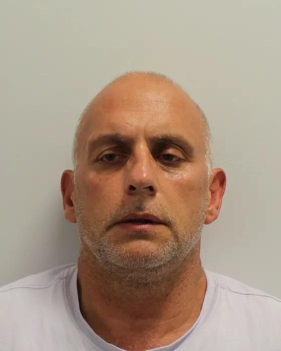 Christopher Henry was sentenced to a six-year-custodial sentence after pleading guilty to three offences.