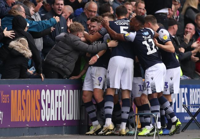 Player Ratings: Millwall 2 Leeds  1 - Who was back to their best?