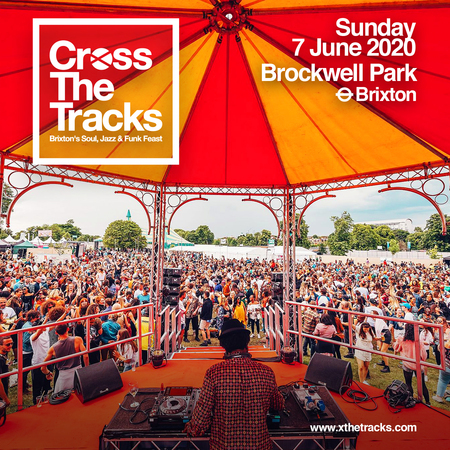 Cross The Tracks Festival 2020