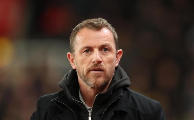 Rowett admits goalless draw at Stoke was 'no spectacle' as Lions finish with ten men