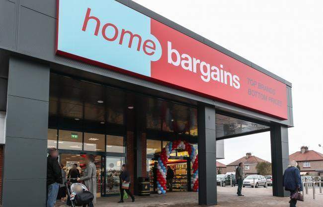 Home Bargains have announced that it will be closed on Boxing Day.