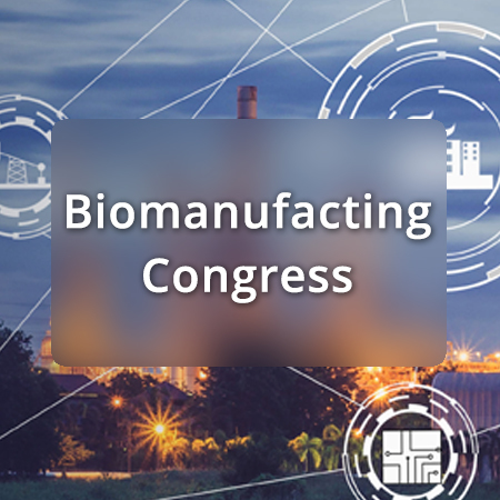 Biomanufacturing Congress