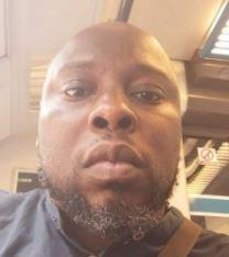 Olawale Kehinde, 43, missing from Erith.