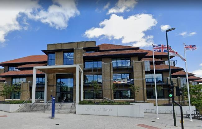 An apprenticeship event is set to take place at civic offices in Bexleyheath