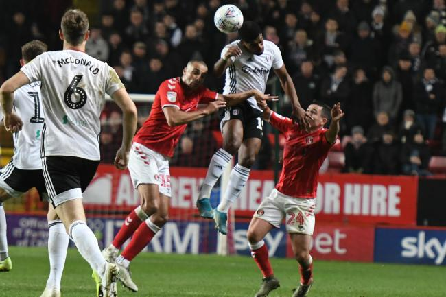 REPORT: Charlton and Fulham share the spoils at The Valley