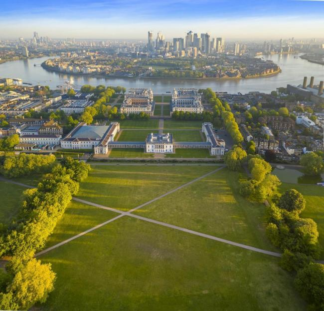 Greenwich Park Revealed: New plans which could see a massive overhaul to the park due to be decided next week. Image: Royal Parks