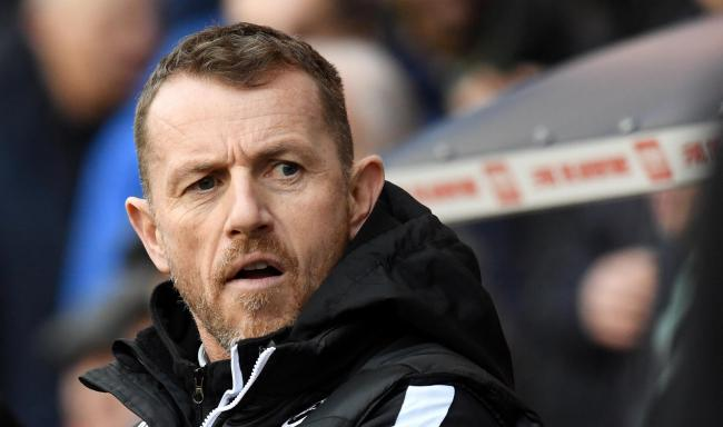 Rowett admits his team lacked quality against Sheffield United