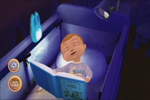 Game review: My Baby 2: My Baby Grew Up - Wii (From News Shopper)