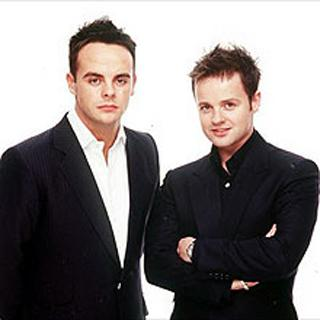 News Shopper: Ant & Dec need you
