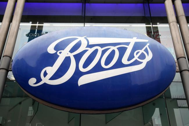 Boots has created over 31,000 quiet shopping slots in 83 UK stores
