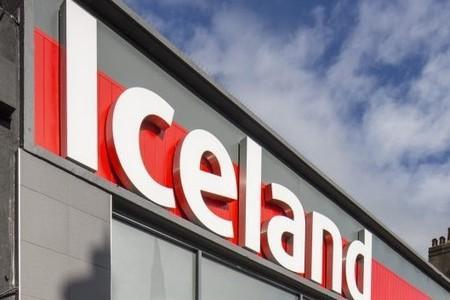 Iceland has launched £1 deals