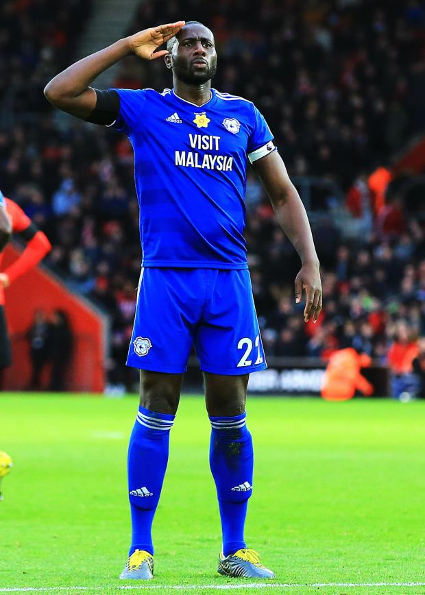 News Shopper: Sol Bamba