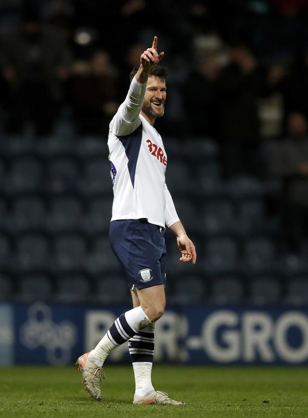 News Shopper: David Nugent