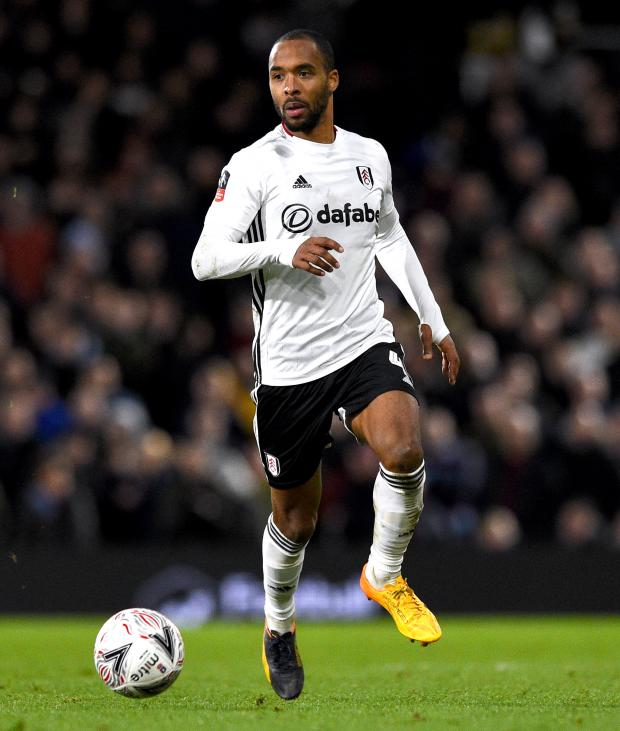 News Shopper: Denis Odoi