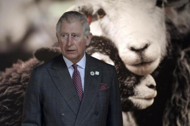 News Shopper: Prince Charles isolated for a week in Scotland