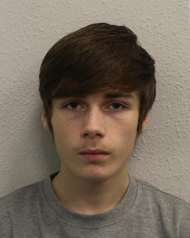 Adam was decribed as often being in the Charlton, Eltham, Southampton and Medway areas