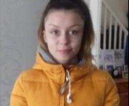 Savanah Rhoades, 17, reported missing. Image: Lewisham MPS