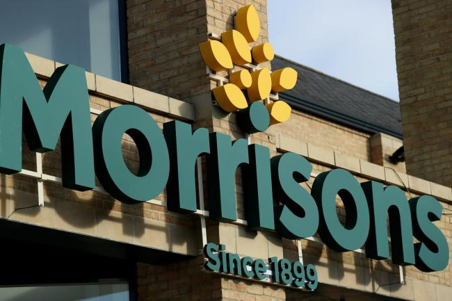 Morrisons has changed its face mask rule for UK customers