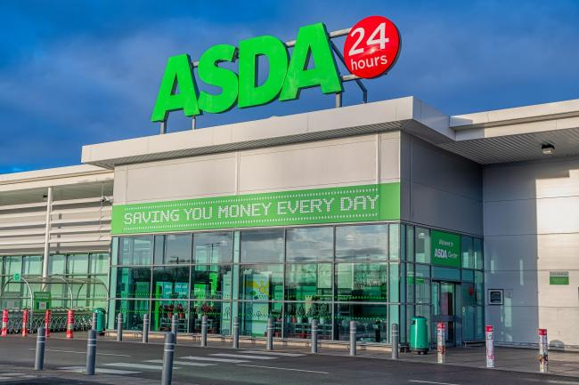 Asda will close all stores on Boxing Day - here's why (Photo: Shutterstock)