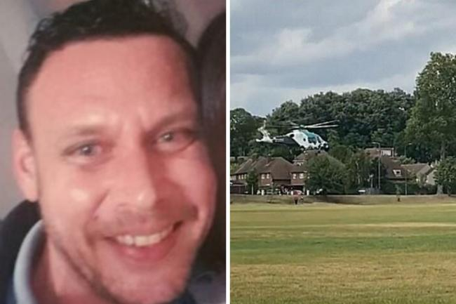 The Met Police and the family of the man have made a further appeal for eye witnesses to come forward after the victim of a fatal assault in Crayford, Bexley, on Friday was named as Wayne Hoskyns.
