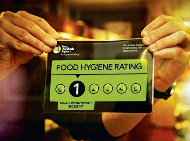 Revealed: restaurants with the worst hygiene ratings across SE London