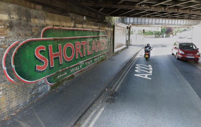 Two projects in Shortlands have received funding as part of Transport for London's Streetspace programme.