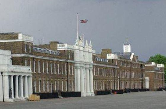 A new petition to stop the closure of the Woolwich Barracks has been launched.