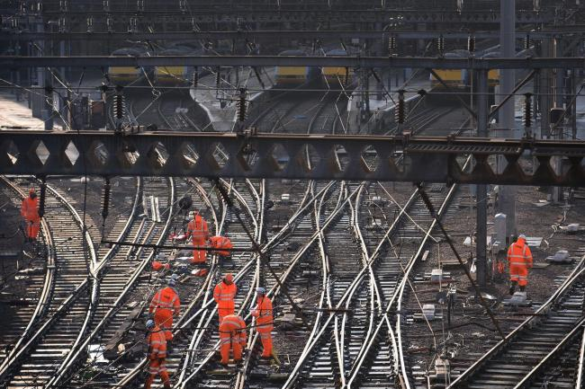The Sidcup, Grove Park, Bromley North, and Woolwich lines will all be affected