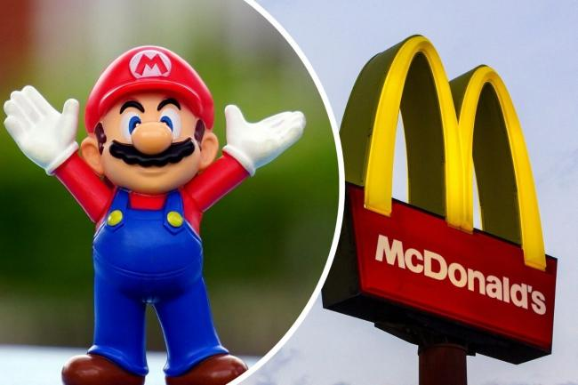 McDonald's: The 15 most valuable toys you may have at home. Picture: Newsquest