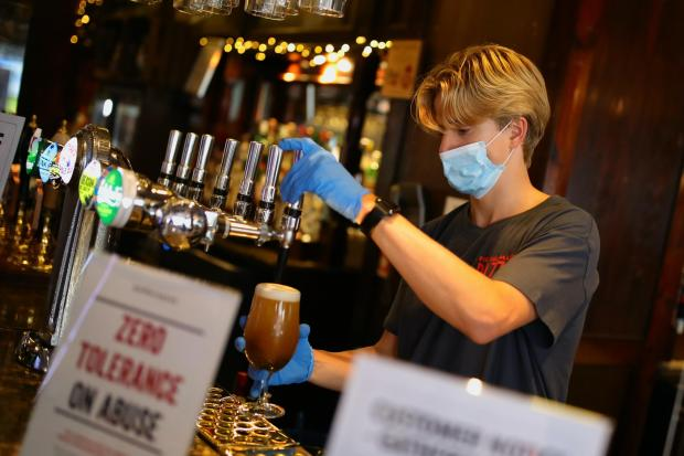 News Shopper: Pubs may need to close
