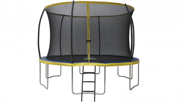 News Shopper: Get some air with this trampoline. Credit: Zero Gravity / Amazon