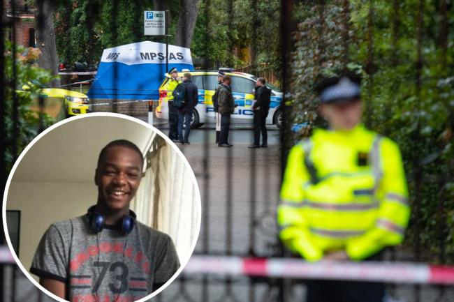 Eren Inniss, 26, of of Turpington Lane, Bromley was charged with the murder of Donnell Rhule in Dulwich last week, Met Police have said.