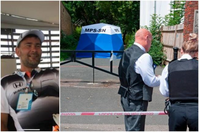 Police have named the victim of a fatal shooting in Betts Park, Penge, south east London as Dean Edwards, 43, of South Norwood.