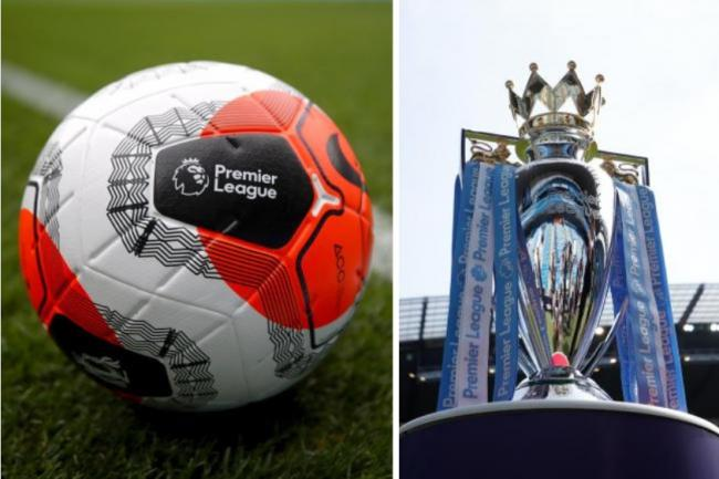 The Premier League 2020/21 fixtures have been released. Pictures: PA Wire