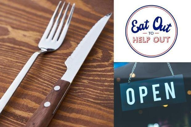 List of Lewisham restaurants offering 50% discounts with Eat Out to Help Out