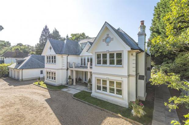 Bromley's most expensive homes for sale   News Shopper