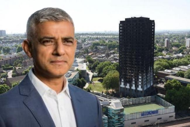 Sadiq Khan says the inquiry should focus on the role of race.
