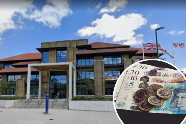 Bexley Council's finances have been put under the microscope by a BBC program.