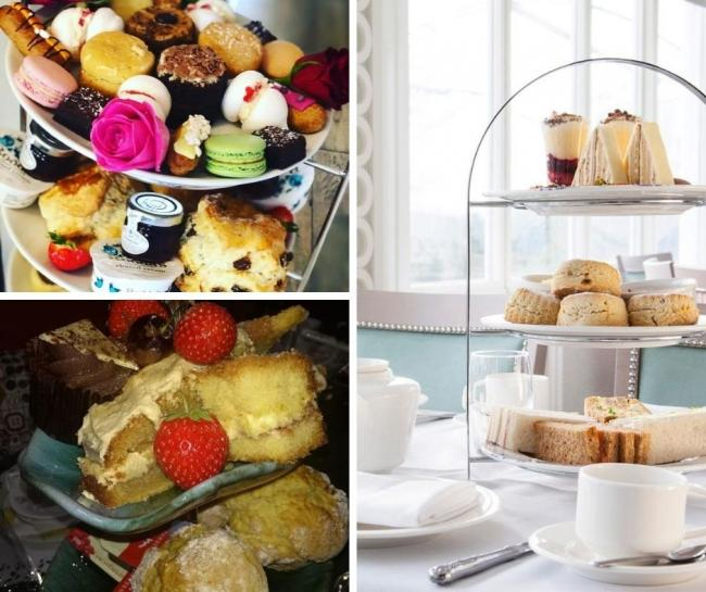Afternoon tea in Bromley? The best places you NEED to visit next week
