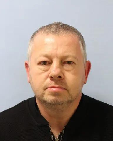 News Shopper: 55-year-old paedophile Robert Vye, who was jailed in June